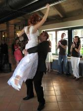 co jsme tančili :)