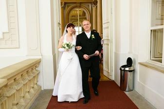 ...už manželia :o)))