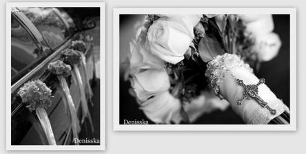 ten růženec  je  nádherný,a hezký nápad,ikdyž nejsem věřící,nebo třeba anděl..:-)