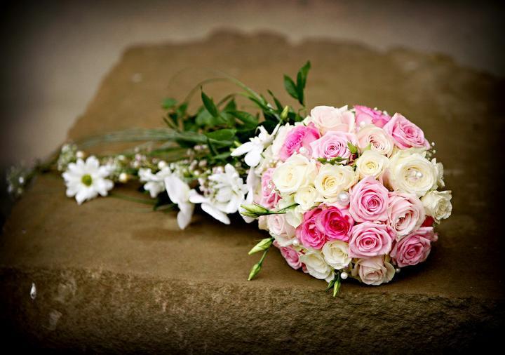 Svadobné kytice - Obrázok č. 15