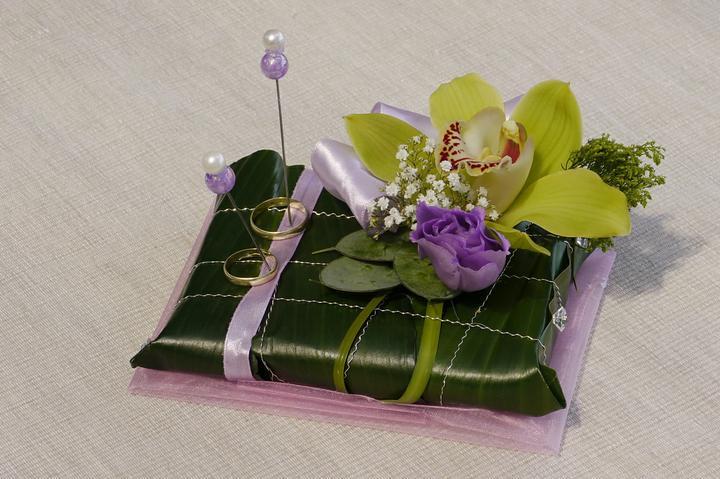 Svadobné kytice - Obrázok č. 19