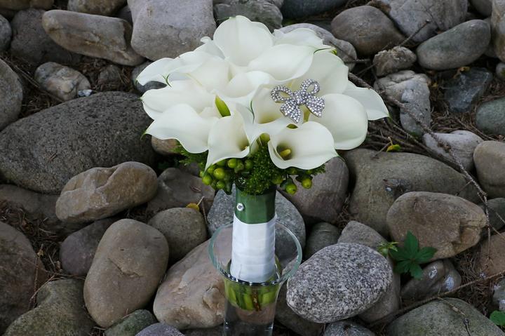 Svadobné kytice - Obrázok č. 22