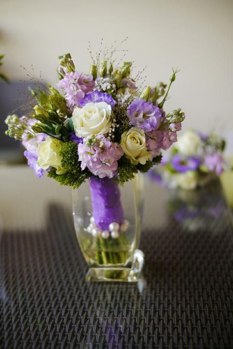 Svadobné kytice - Obrázok č. 24