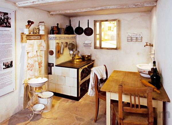 Kuchyne -vidiek - Obrázok č. 52
