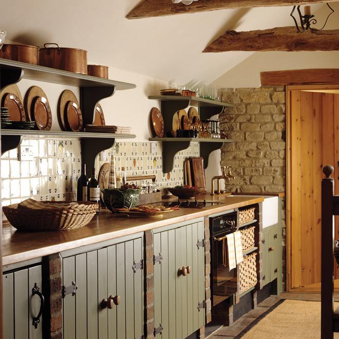 Kuchyne... - Obrázok č. 427