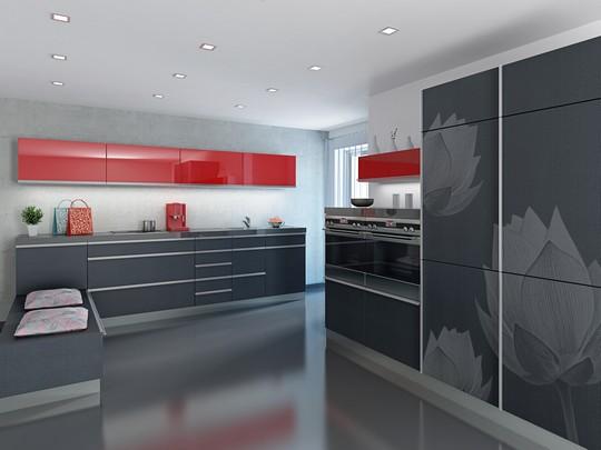 Kuchyne... - Obrázok č. 501