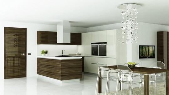 Kuchyne... - Obrázok č. 502