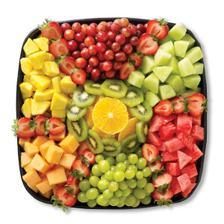ovocie na švedske stoly