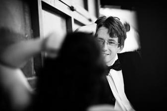 Pre tento usmev by som aj vrazdila, milujem ho