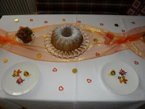 zkouška výzdoby stolu 5
