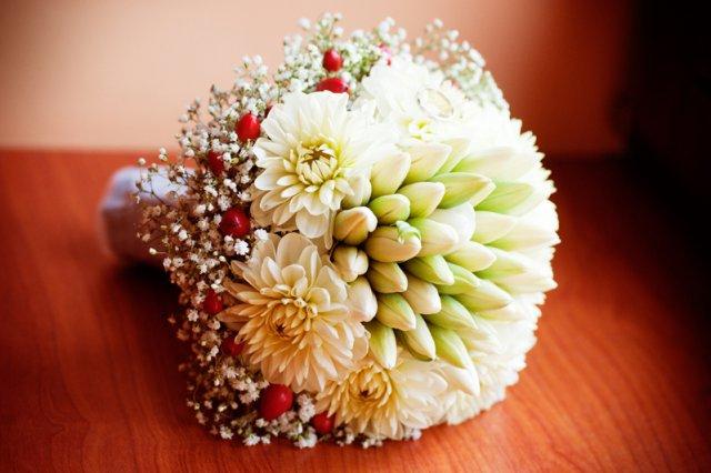 Anna a Martin - Má nádherná květina
