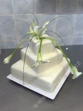 objednaný dortík