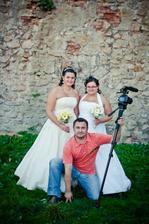 Náš Leošek Brabec (kameraman)