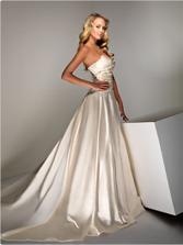 pěkná sukně..
