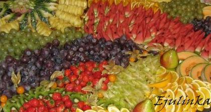 miluji ovoce..určitě bude..