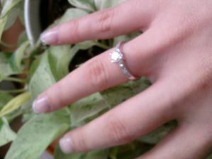 ....a v reálu na prstě. :-)