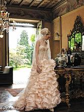 Šaty z viedenskeho salonu Aimee(milovana)...