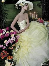 ..Aimee..extravagantné, ale plní fantázie:-)