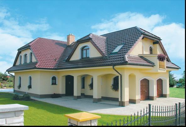 Náš domček - Obrázok č. 2