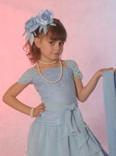 Taketo krasne princeznicky by som chcela mat na svojej svadbe