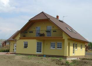 a tak nějak podobně bude vypadat náš nový domeček