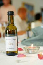 svatební vínečka