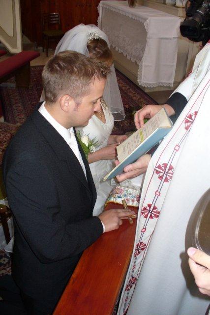 Kristína {{_AND_}}Vladislav - Prisaháme na kríž