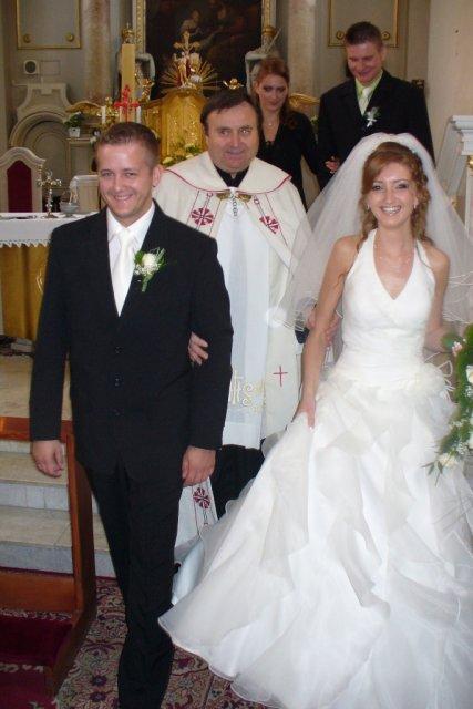 Kristína {{_AND_}}Vladislav - Už manželia