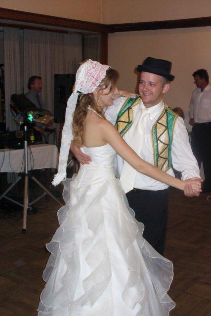 Kristína {{_AND_}}Vladislav - Muž a žena