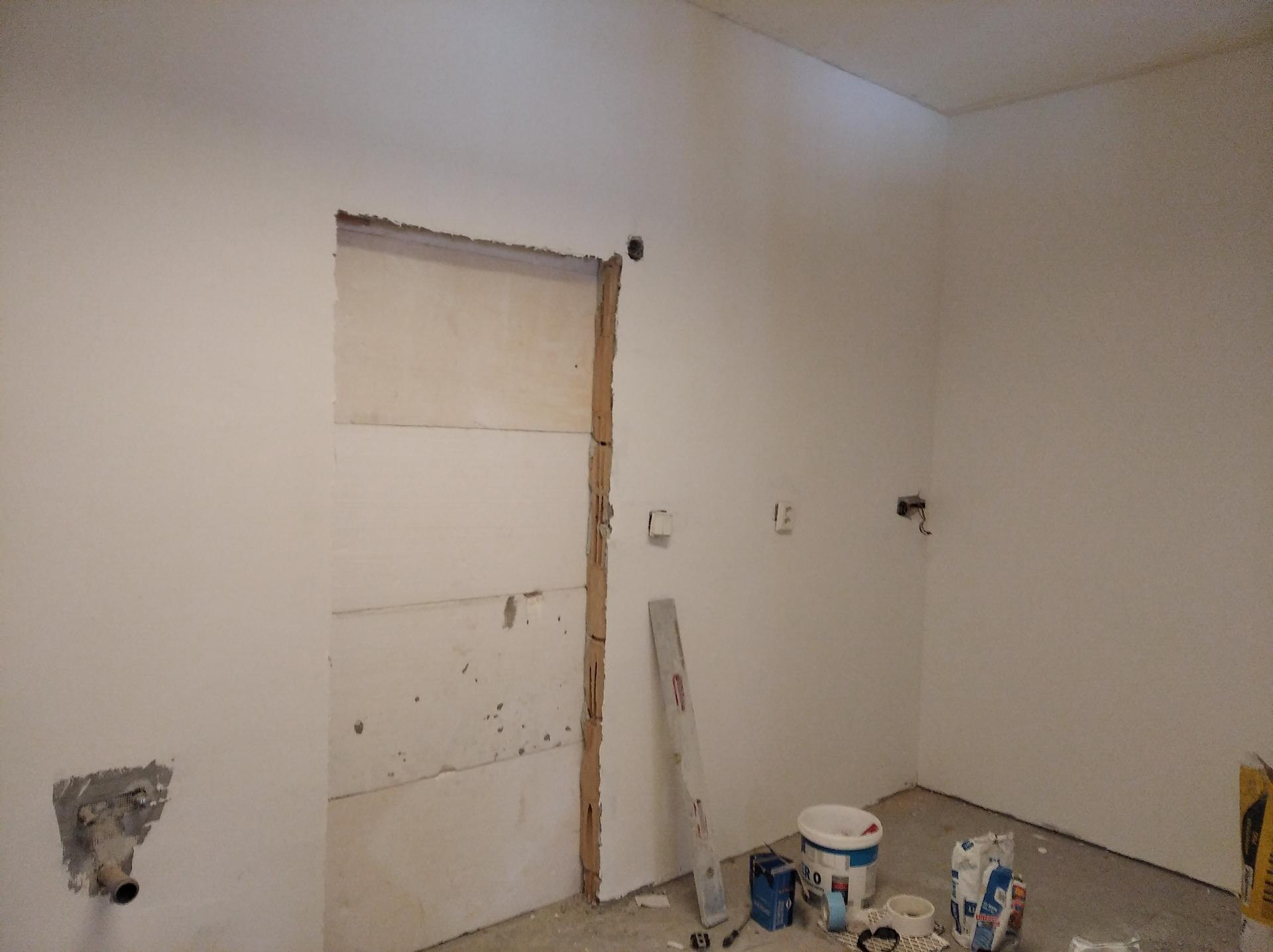 Přestavba hospůdky na bydlení - Obrázek č. 39