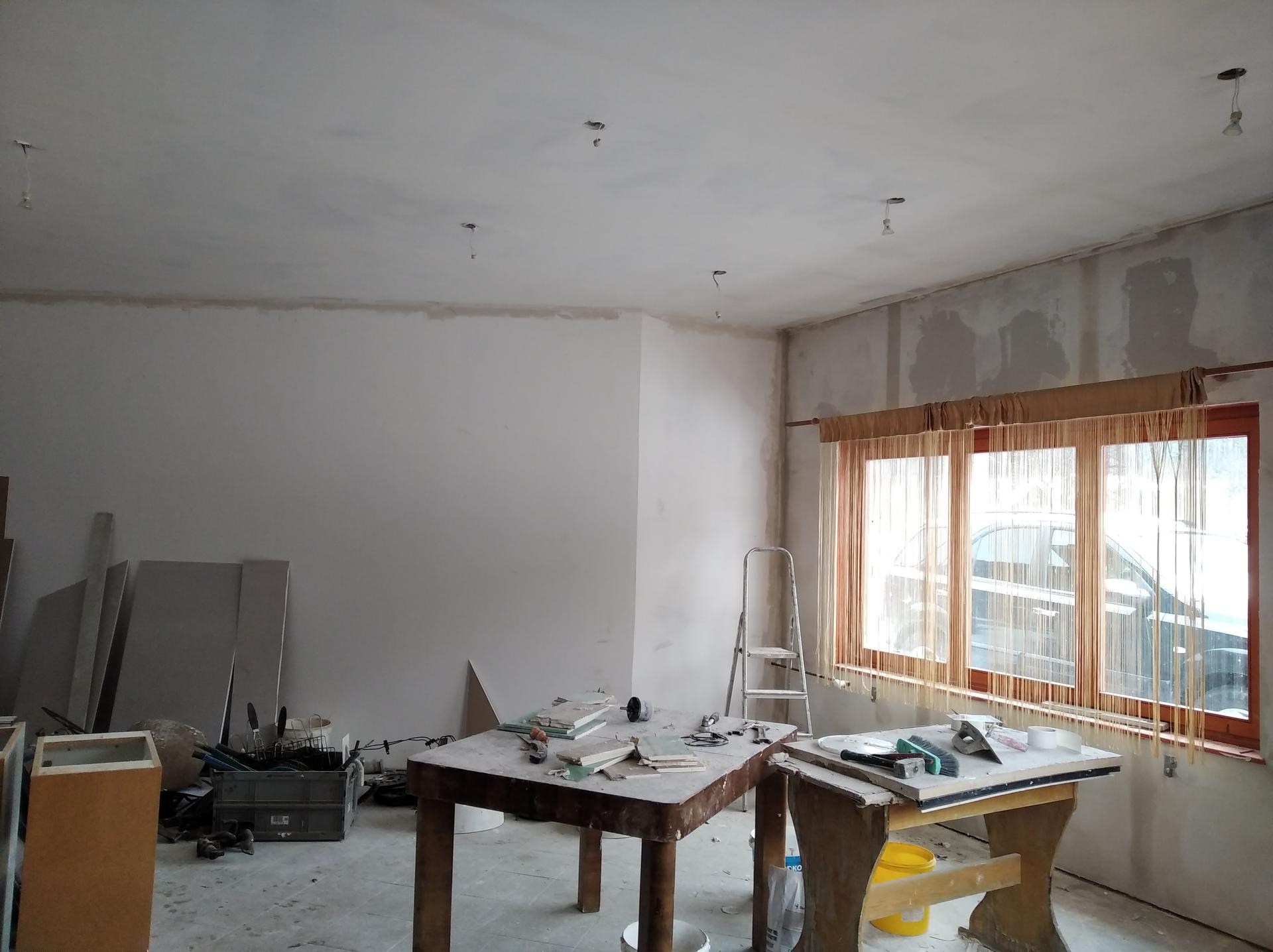 Přestavba hospůdky na bydlení - Obrázek č. 58
