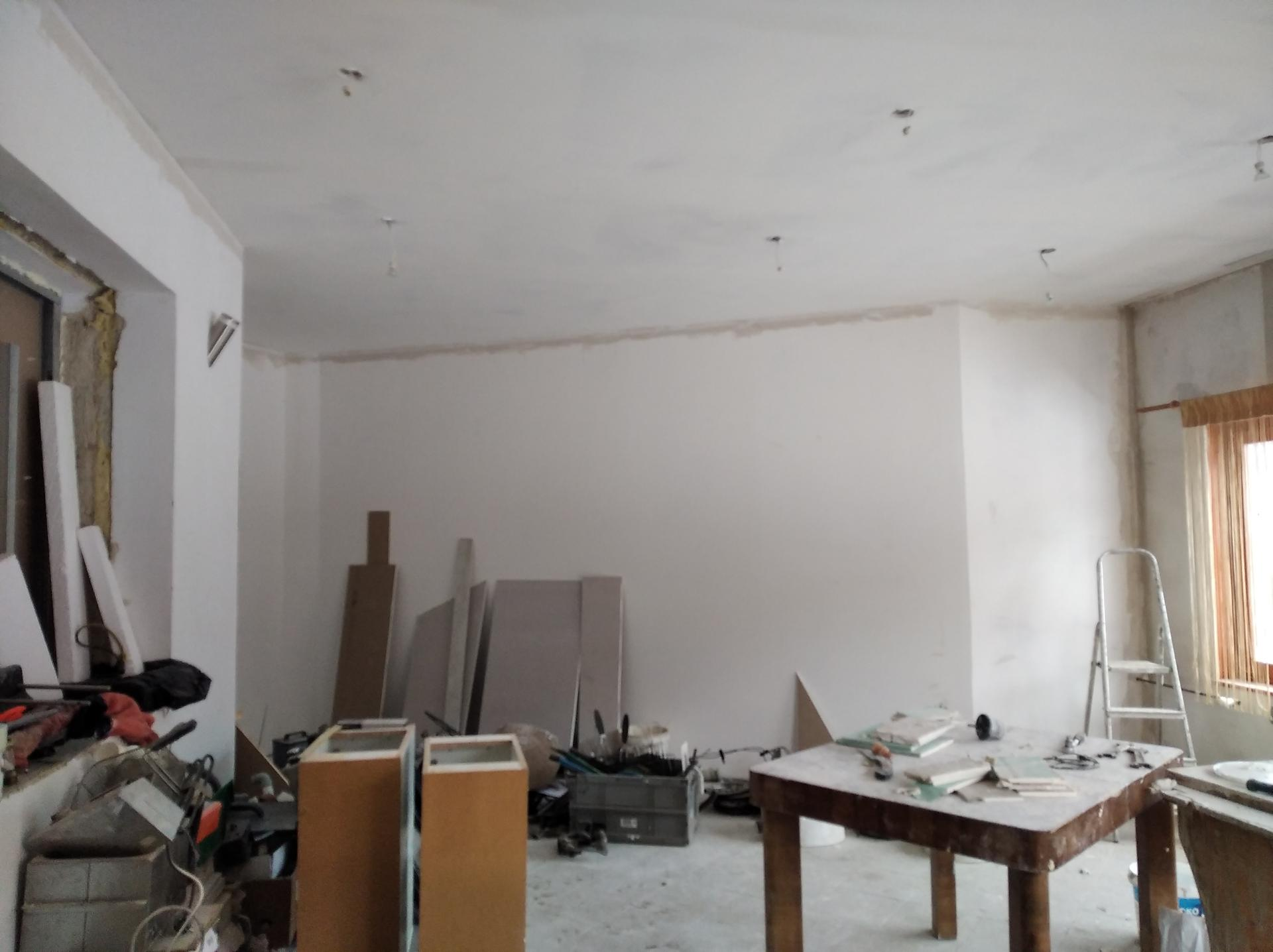 Přestavba hospůdky na bydlení - Obrázek č. 59