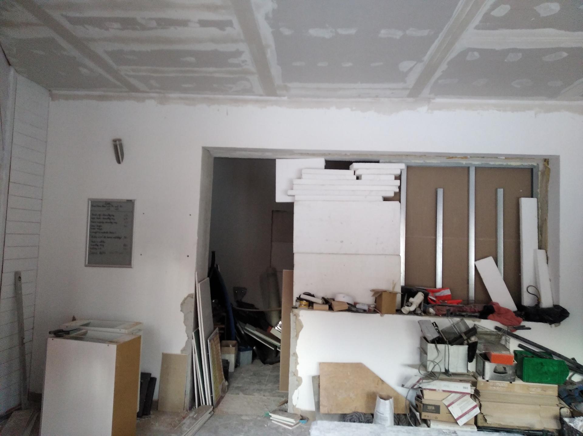 Přestavba hospůdky na bydlení - Obrázek č. 56