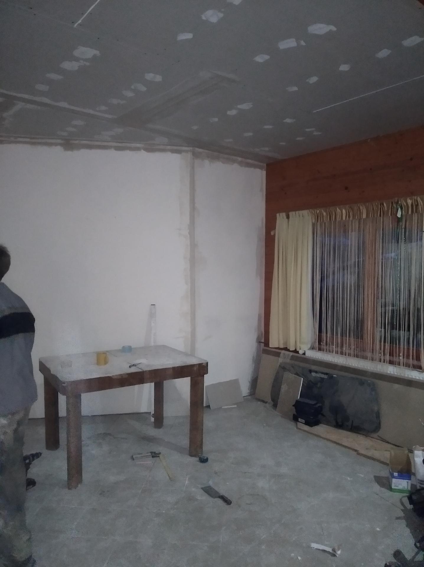 Přestavba hospůdky na bydlení - Obrázek č. 53
