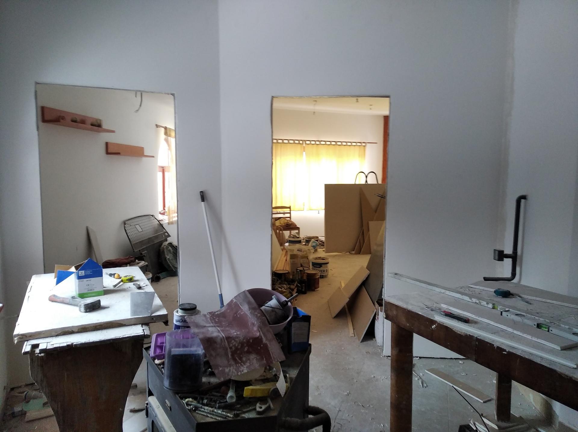 Přestavba hospůdky na bydlení - Obrázek č. 64
