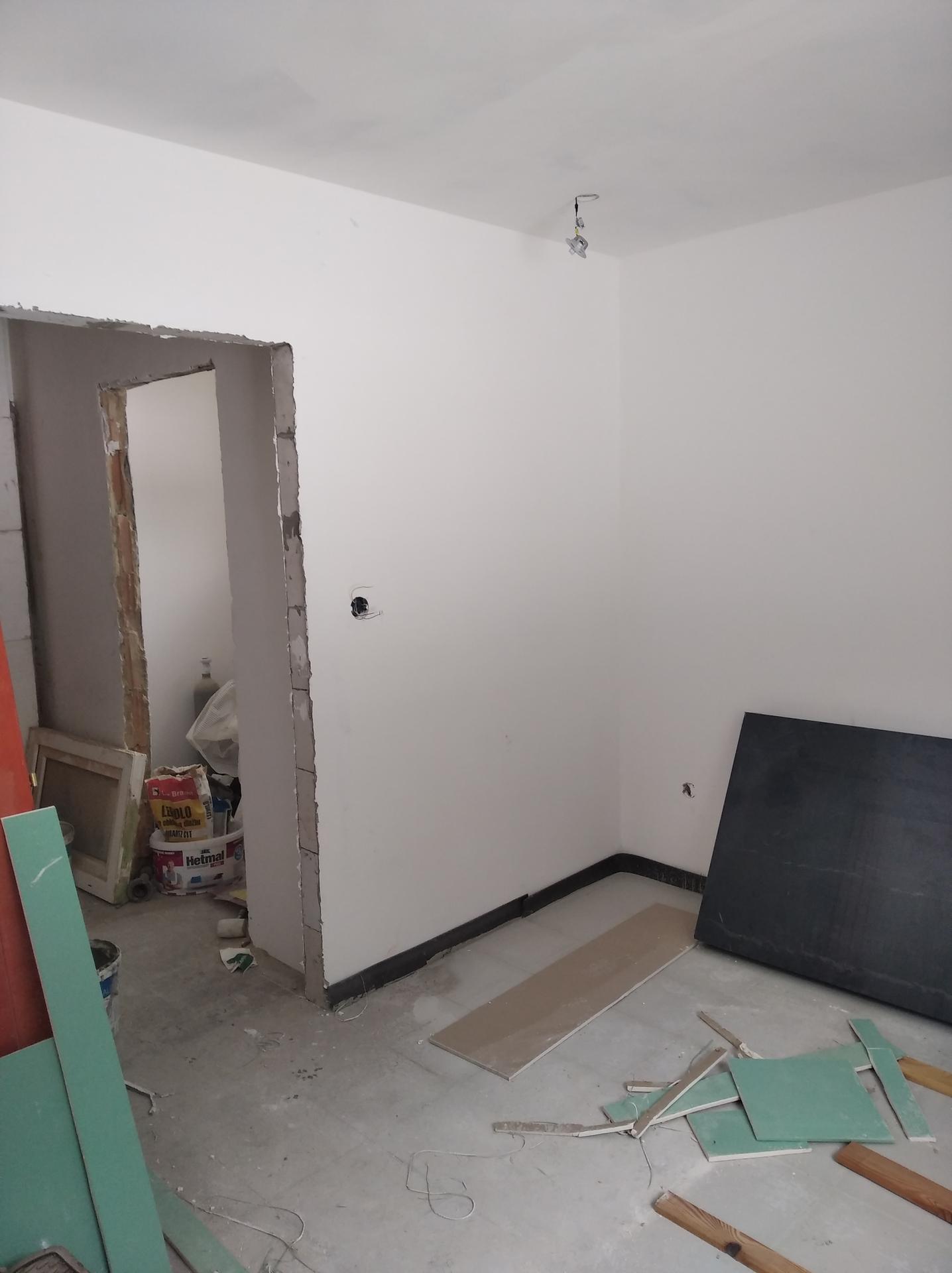 Přestavba hospůdky na bydlení - Obrázek č. 76