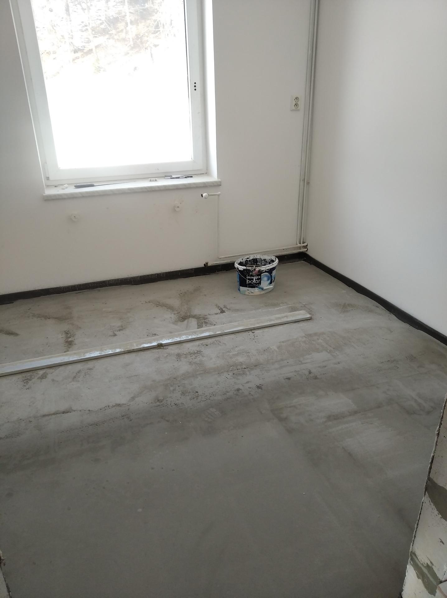 Přestavba hospůdky na bydlení - Obrázek č. 78