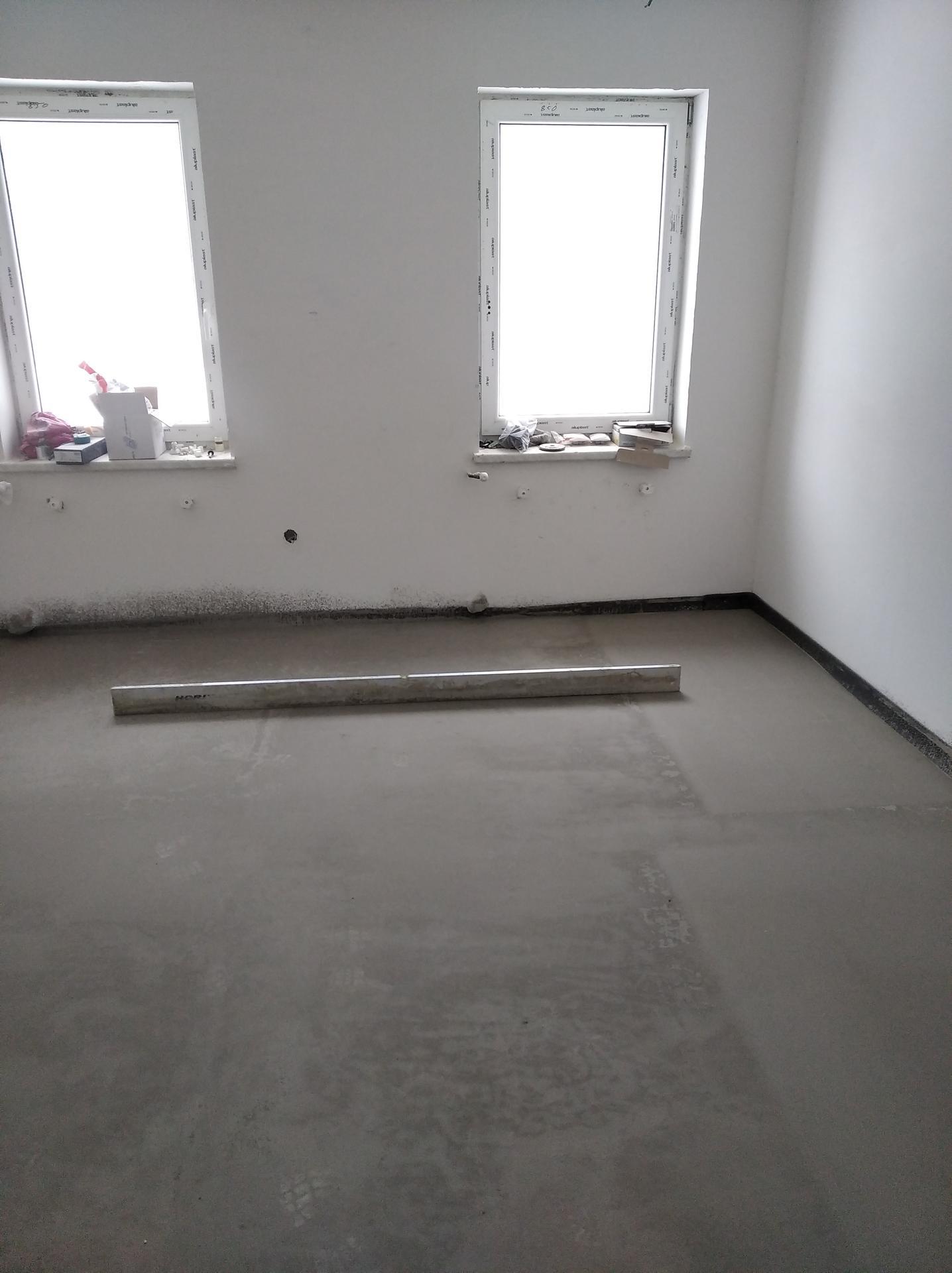 Přestavba hospůdky na bydlení - Obrázek č. 81