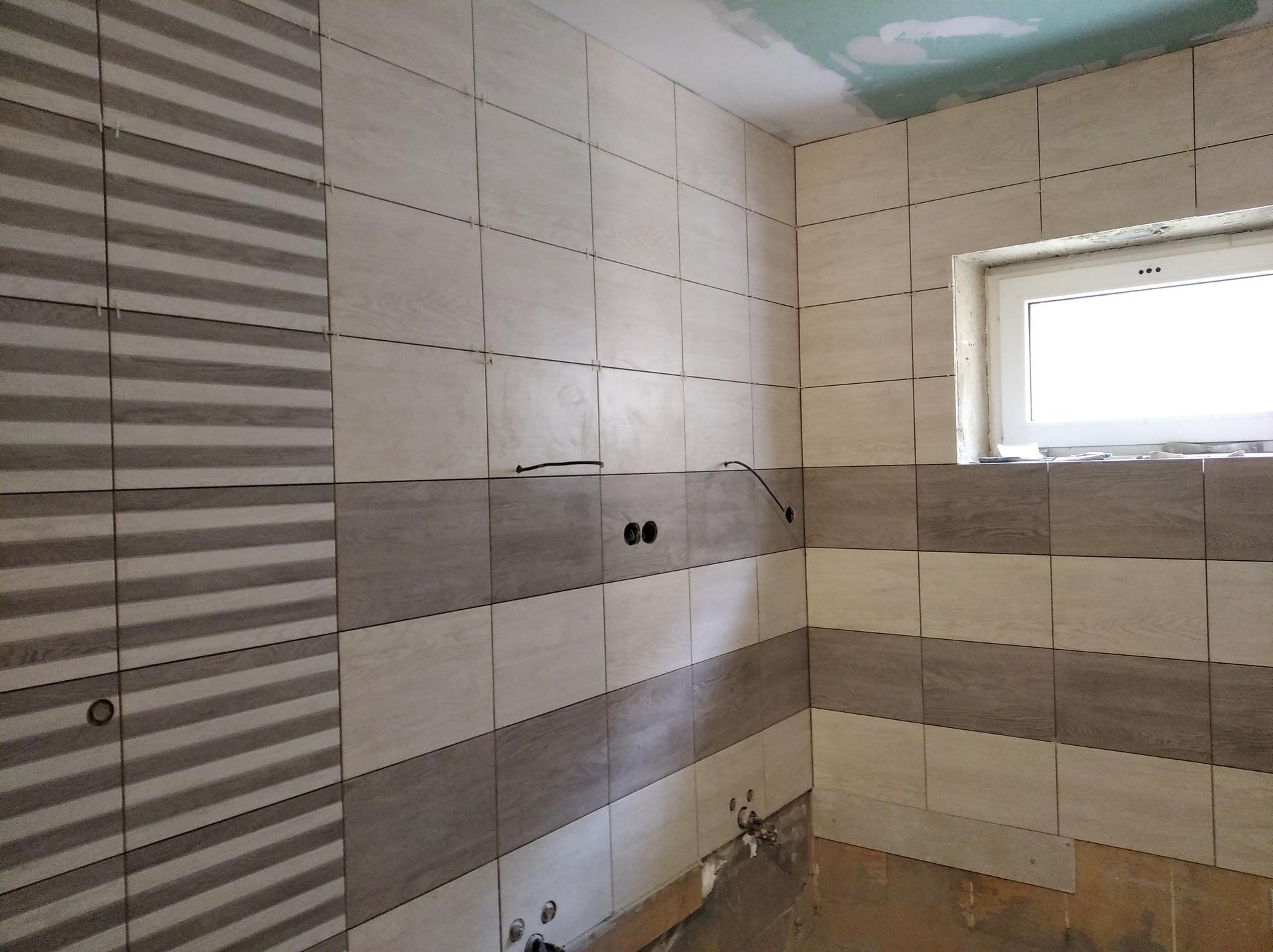 Přestavba hospůdky na bydlení - Obrázek č. 94