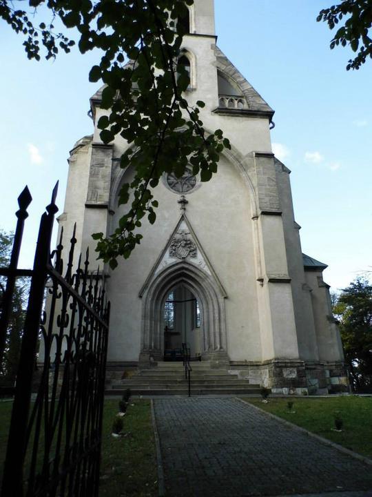 Tinka{{_AND_}}Jarko - Najkrajšia kaplnka v MI :)