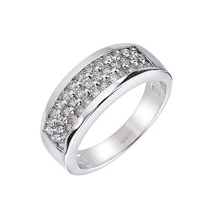 K & S - my diamond wedding ring