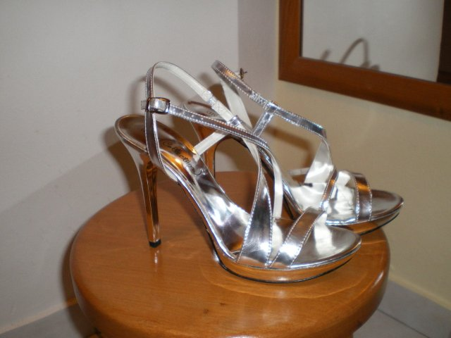 K & S - wedding shoes