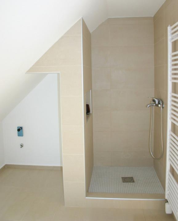Naša podkrovná kúpeľňa - Obrázok č. 12