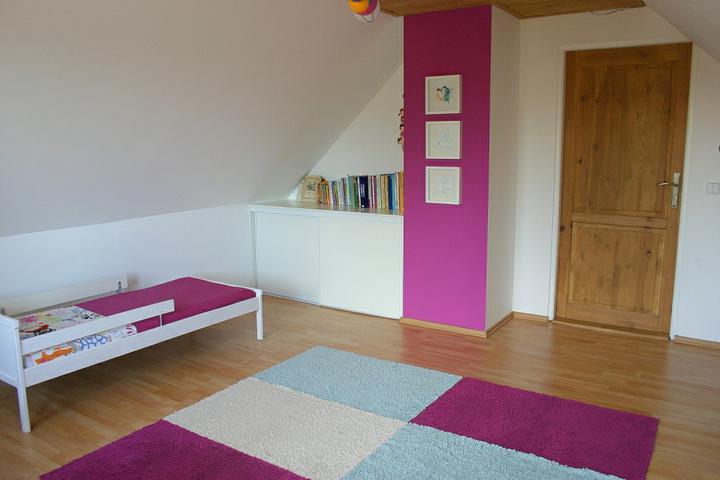 Detská izba - realizácia - Obrázok č. 9
