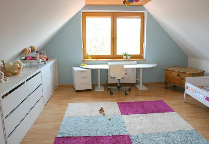 Detská izba - realizácia - Obrázok č. 2