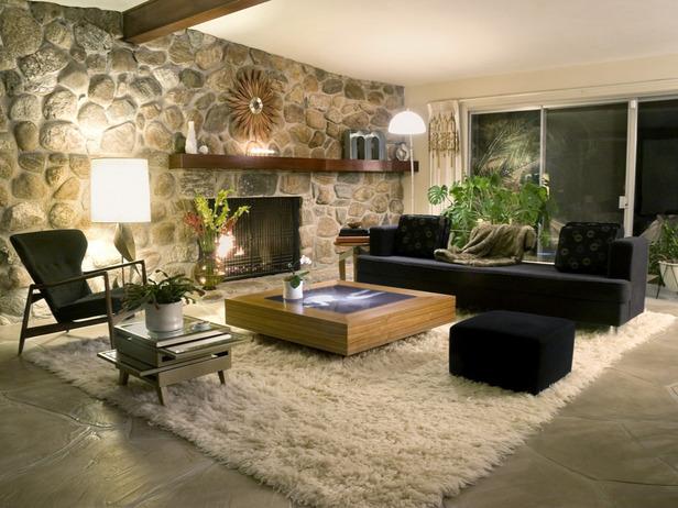 Obývací pokoj - Obrázek č. 76