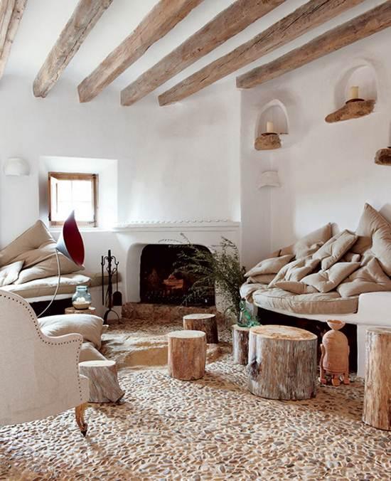 Obývací pokoj - Obrázek č. 49