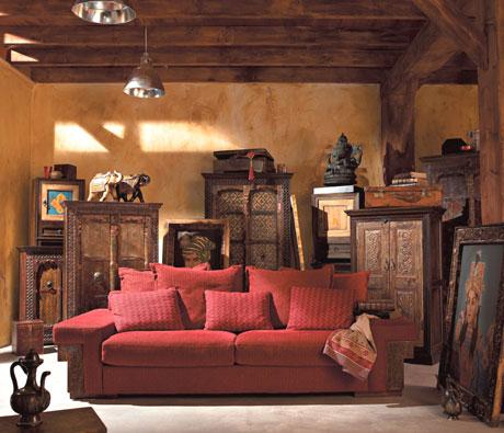 Obývací pokoj - Obrázek č. 17