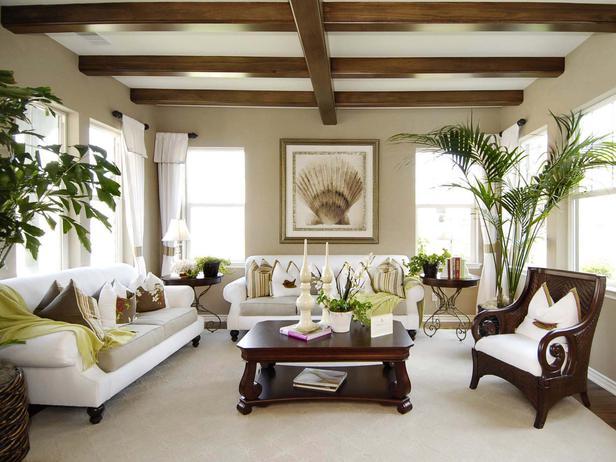 Obývací pokoj - Obrázek č. 7