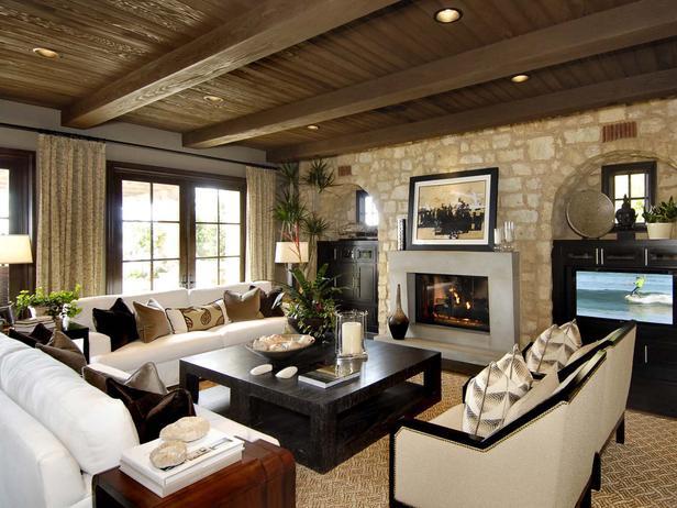 Obývací pokoj - Obrázek č. 9